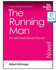 The Running Man: English Club Teacher Resource Packet ebook