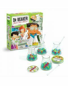 Dr. Beaker (Ages 8+)