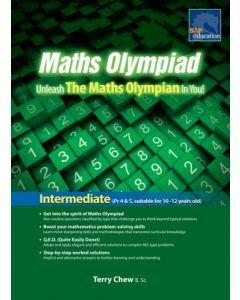 SAP Maths Olympiad Intermediate Revised Edition