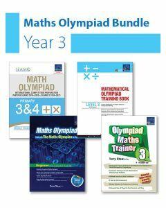Maths Olympiad Bundle 3