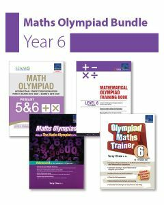 Maths Olympiad Bundle 6