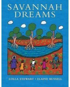 Savannah Dreams