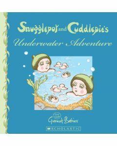 Snugglepot and Cuddlepie Underwater Adventure