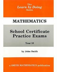 School Certificate Practice Exams