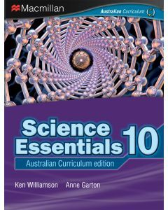 Science Essentials 10 AC Edition: Print & Digital (Available to Order)