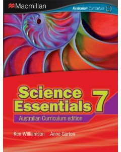 Science Essentials 7 AC Edition: Print & Digital (Available to Order)