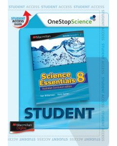 Science Essentials 8 AC Edition: Digital (Available to Order)