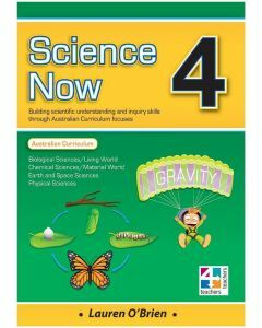 Science Now 4