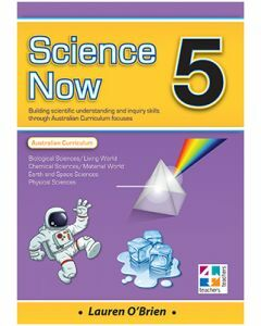 Science Now 5