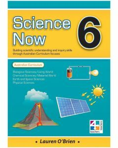 Science Now 6