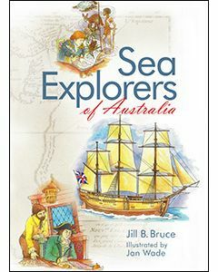 Sea Explorers of Australia