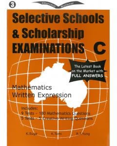 Selective Schools & Scholarship Examinations C
