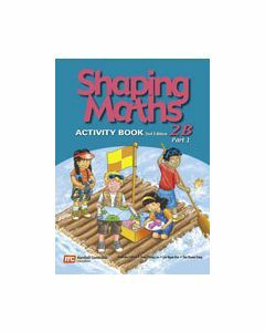 Shaping Maths Activity Book 2B (Part 1)