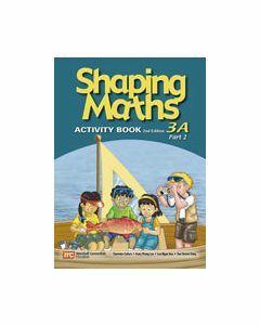 Shaping Maths Activity Book 3A (Part 2)