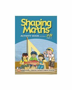 Shaping Maths Activity Book 3B (Part 1)
