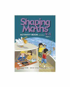 Shaping Maths Activity Book 4A (Part 2)
