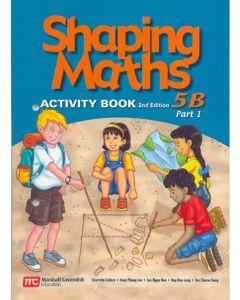 Shaping Maths Activity Book 5B (Part 1)