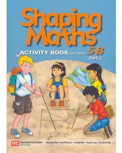 Shaping Maths Activity Book 5B (Part 2)