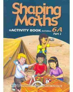 Shaping Maths Activity Book 6A (Part 1)