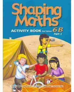 Shaping Maths Activity Book 6B (Part 1)