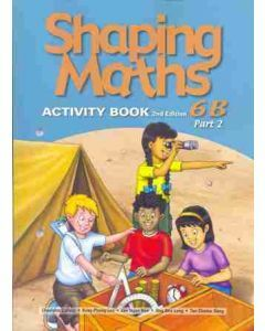 Shaping Maths Activity Book 6B (Part 2)