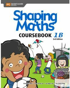 Shaping Maths Coursebook 1B - 3rd Edition