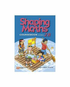 Shaping Maths Coursebook 2B
