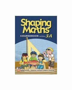 Shaping Maths Coursebook 3A