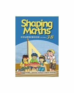 Shaping Maths Coursebook 3B