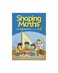 Shaping Maths Coursebook 3B