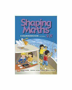 Shaping Maths Coursebook 4B