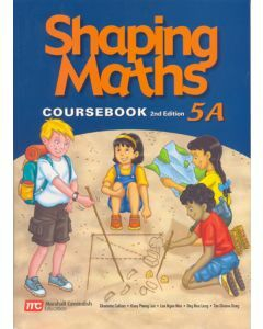 Shaping Maths Coursebook 5A