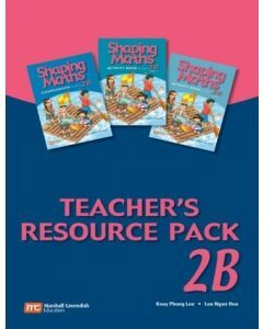 Shaping Maths Teacher's Resource Pack 2B