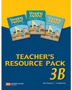 Shaping Maths Teacher's Resource Pack 3B