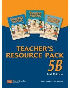 Shaping Maths Teacher's Resource Pack 5B