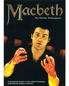 Shorter Shakespeare Macbeth