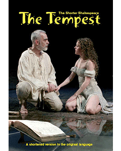 Shorter Shakespeare The Tempest