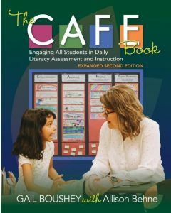The CAFE Book Expanded Second Edition