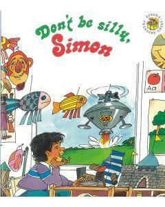 Eureka Treasure Chest 2.8: Don't Be Silly, Simon