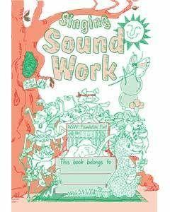 Singing Sound Work Workbook (NSW)