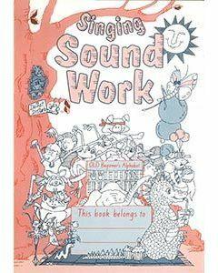 Singing Sound Work Workbook (Qld)