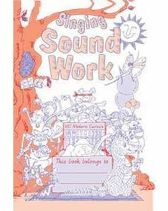 Singing Sound Work Workbook (Vic)