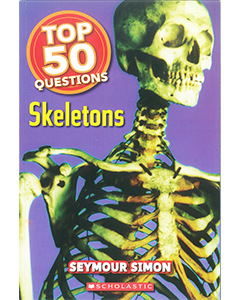 Skeletons: Top 50 Questions