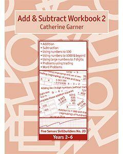 Skillbuilders Add & Subtract 2