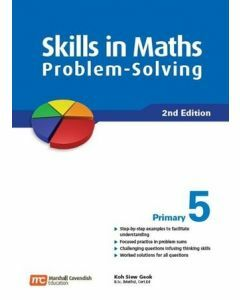 Skills in Maths Problem-Solving Primary 5 2nd Edition
