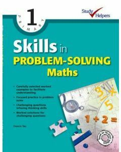 Skills in Problem-Solving Maths Primary 1
