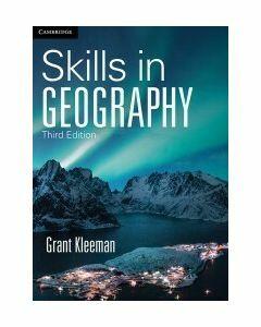 [Pre-order] Skills in Geography 3e (print & digital) [Due Nov 2021]