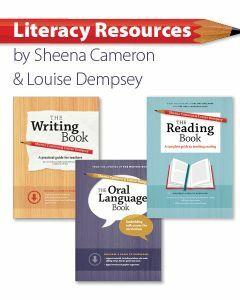 Sheena Cameron & Louise Dempsey Bundle