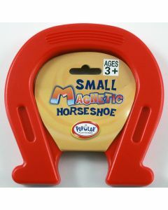 Small Magnetic Horseshoe (Ages 3+)