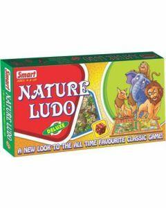 Nature Ludo (Ages 4+)